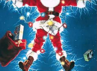 Christmas Movie Series!!