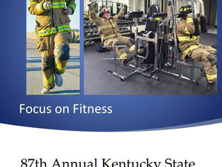 """State Fire School """"Click on the Logo on the website"""""""