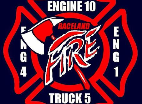 Raceland Fire