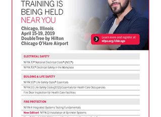 NFPA Course