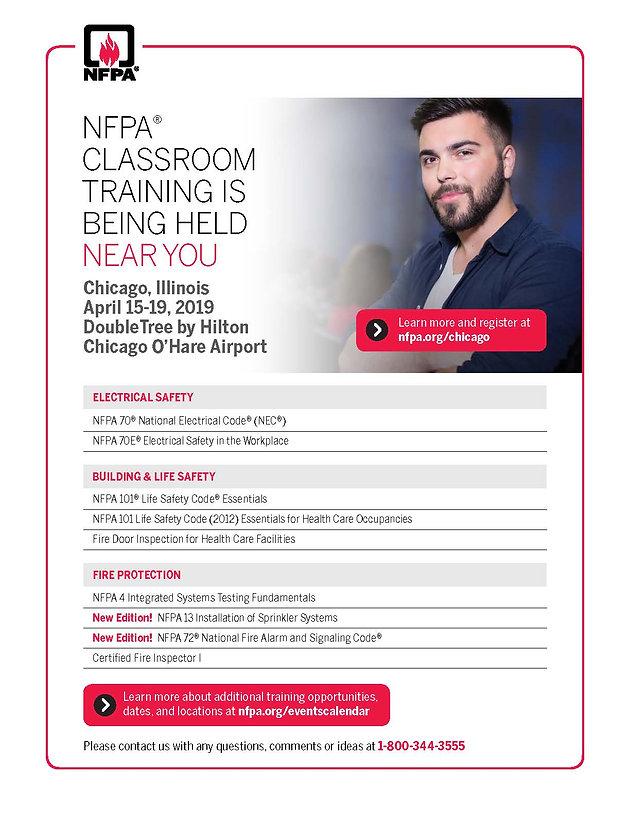 NFPA Course | Kentucky Firefighters Association