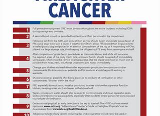 Prevent Firefighter Cancer