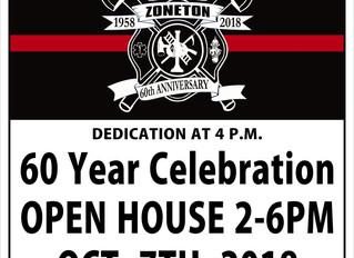 Zoneton Open House