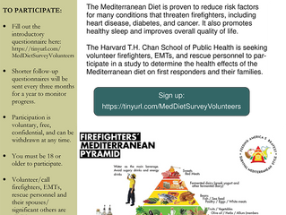 Harvard Health Study