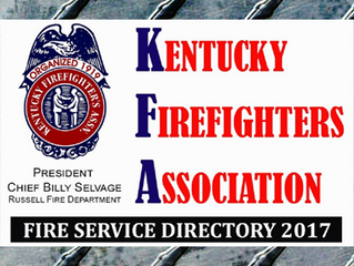 2017 Fire Service Directory