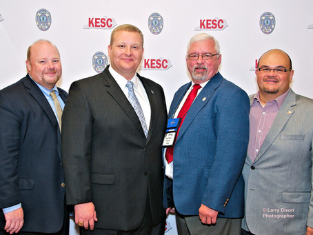 New KESC board takes helm!!