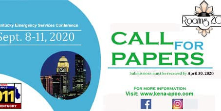 911 Call for Papers