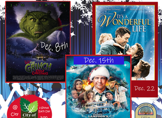 Christmas Movie Series