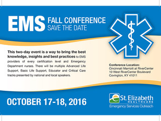 EMS Fall Conference
