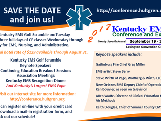 Kentucky EMS Conference
