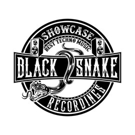Logo Black Snake Showcase Series
