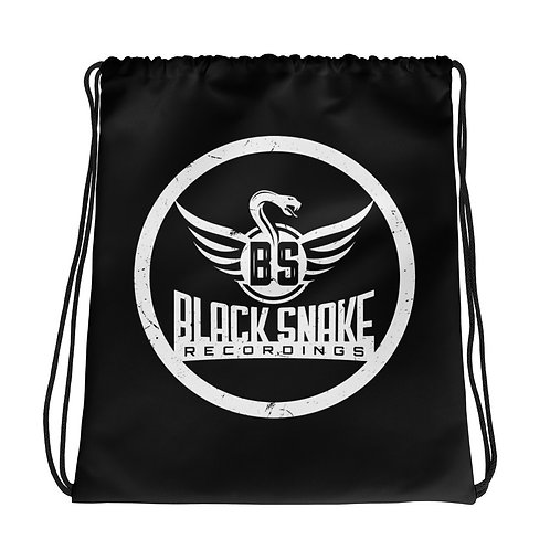 "Bag with drawstring ""BSR Logo"""
