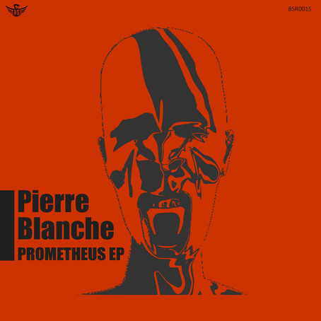 OUT NOW! Pierre Blanche´s Prometheus EP s now exklusively out on Beatport!
