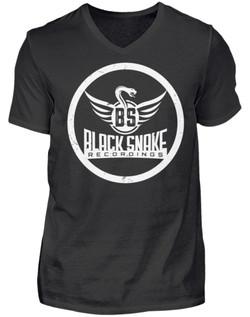 Collection - Men V-Neck Shirt