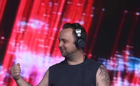 Darian Jaburg