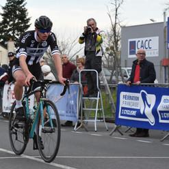 Loïc JACOB | Grand Prix d'Ouverture Chatellerault | 2-3+J