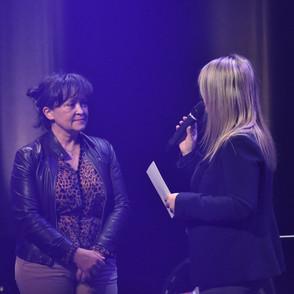 Roselyne BIENVENU | Soirée Présentation des Effectifs 2020