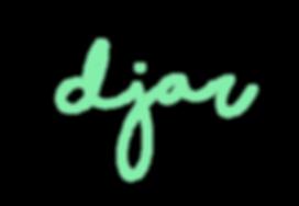 DJAR lunch logo
