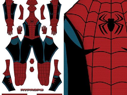 Spider-Man Ps4 cartoonish