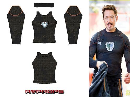 Infinity War Tony Stark