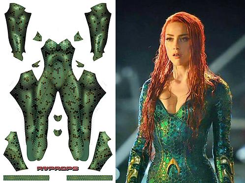 Mera (Green)