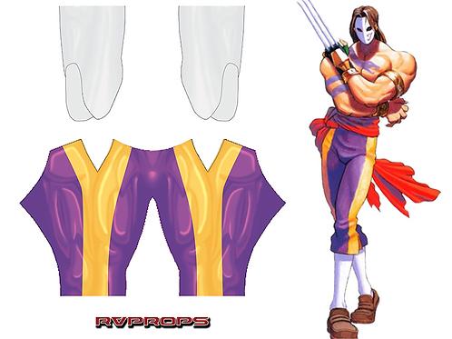 Vega's pants