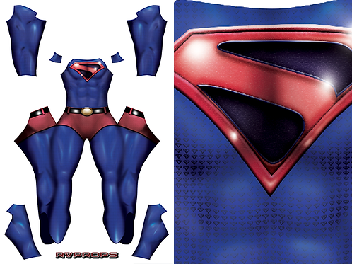 Superman CIE