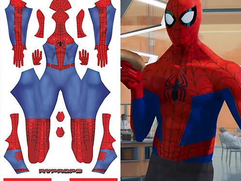 Spider-Man ISV