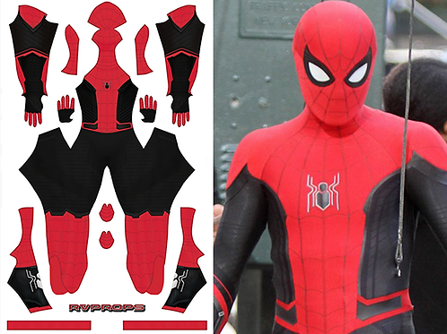 Spider-Man FFH
