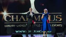 CHARMOUS 2017: Названы самые успешные женщины России