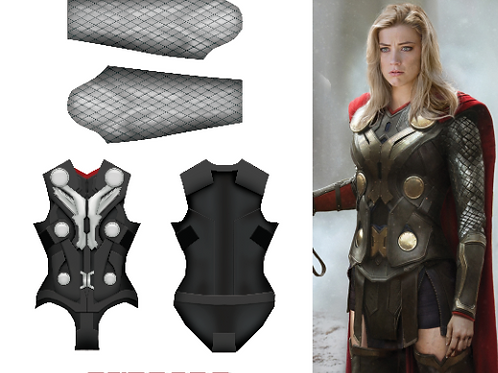 Thor Swimsuit