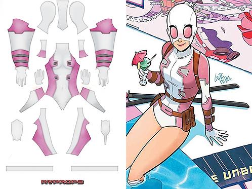 Gwen-pool