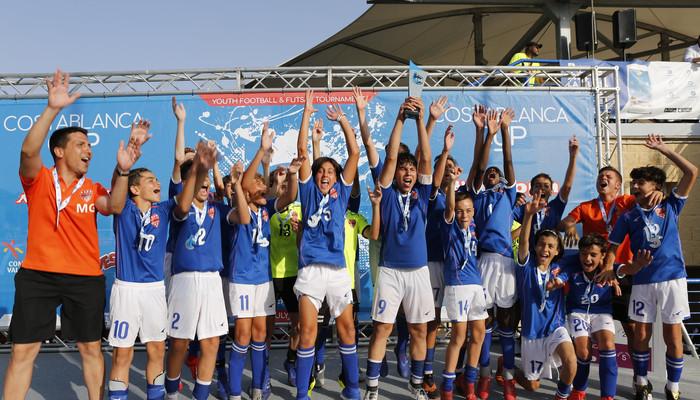 9-Costa Blanca Cup