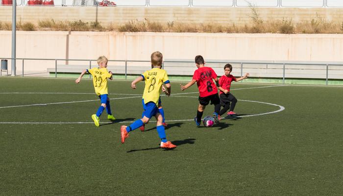 5-Costa Blanca Cup