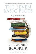 The Seven Basic Plots by Christopher Boo