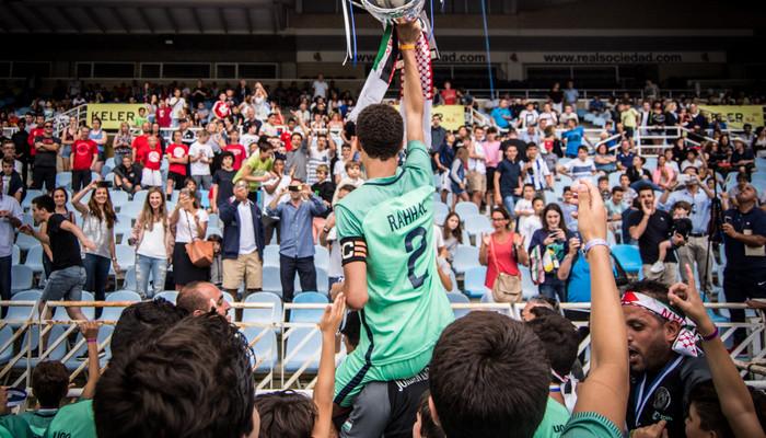 1-Donosti Cup