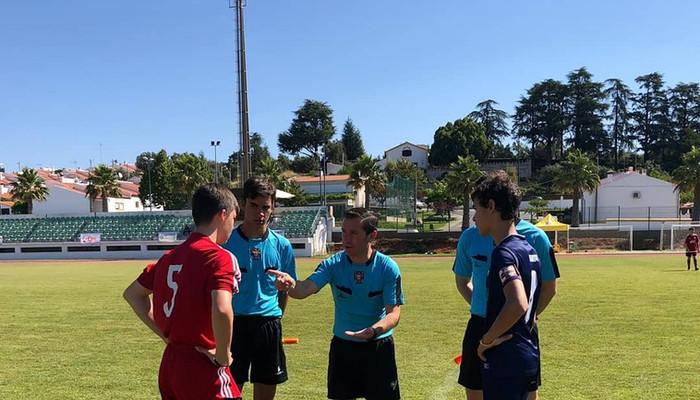 1-Castelo De Vide Cup