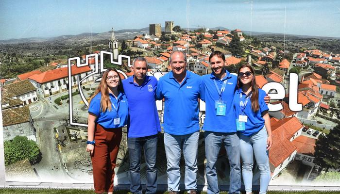 1-SKF Meet The World - Portugal
