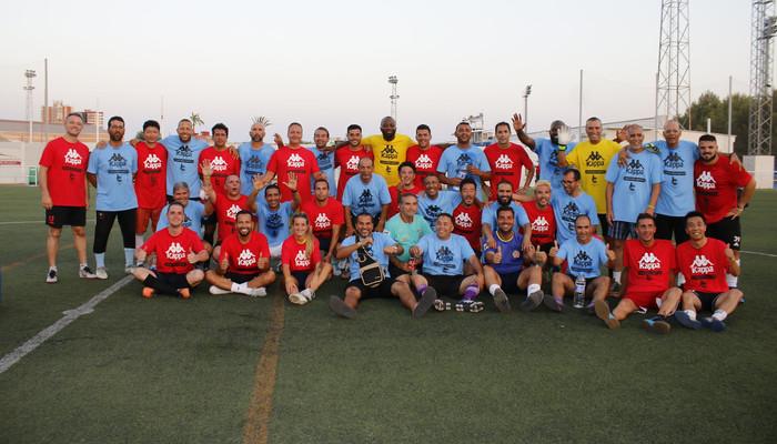 10-Costa Blanca Cup