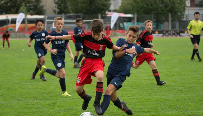 7-Donosti Cup