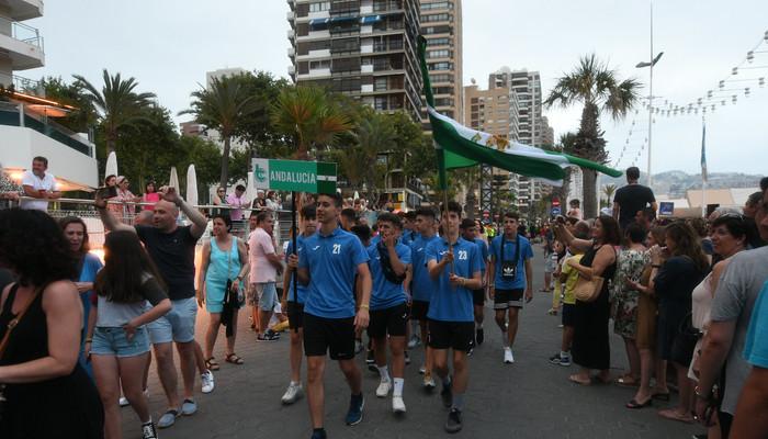 1-Costa Blanca Cup