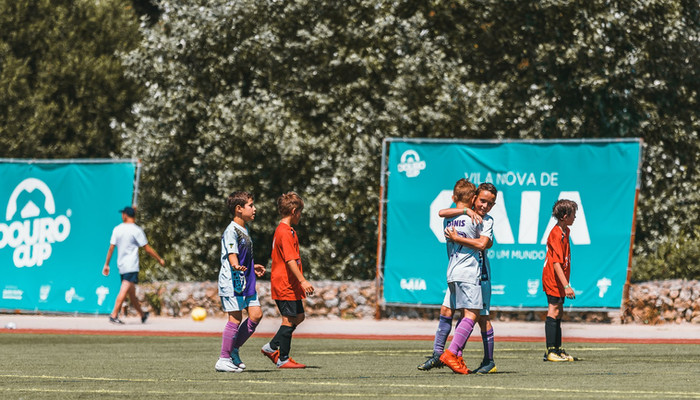6-douro cup