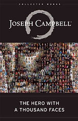 Hero With A Thousand Faces by Joseph Cam