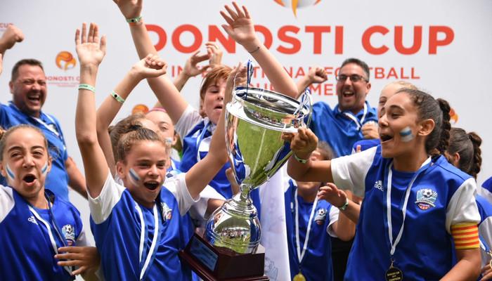 14-Donosti Cup