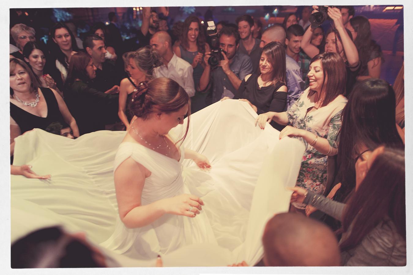 צילום חתונה במודיעין