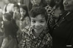 פרד בראונשטיין - צילום בר/בת מצווה