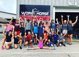 WORKHORSE FAMILY WKND HOLIDAY HOURS