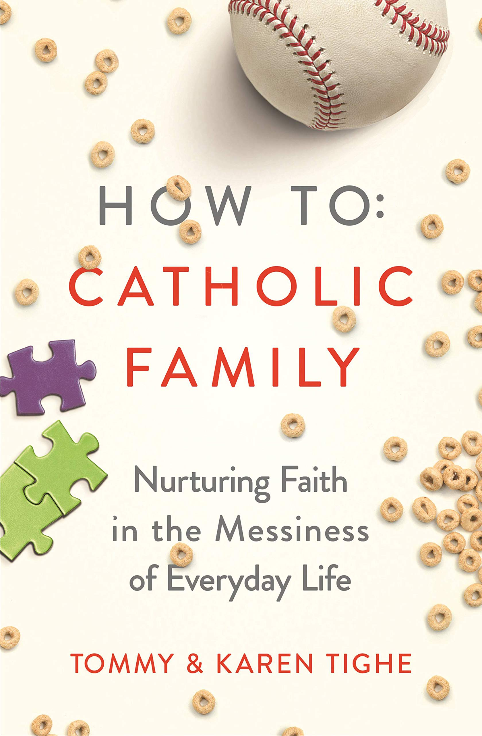 how to: catholic family