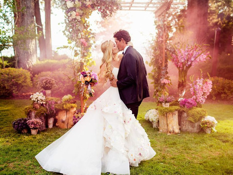 Important things to remember about finding your wedding dress