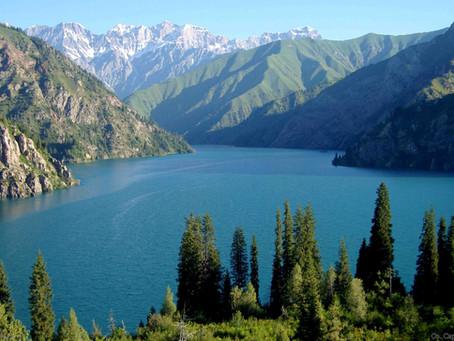 Sary-Chelek National Park